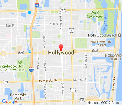 Hollywood Lock And Safe Hollywood, FL 954-366-0897